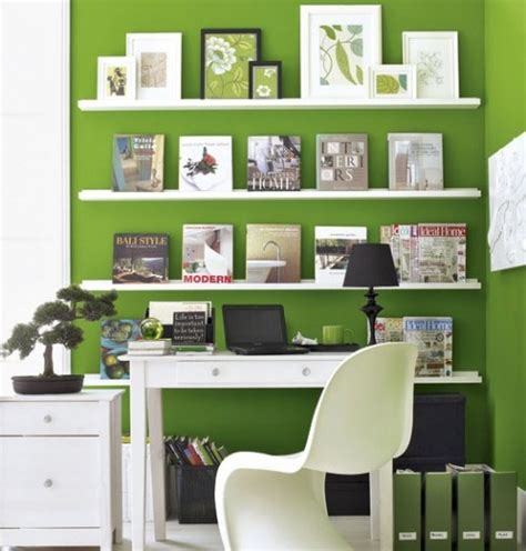 home office decor ideas  bring spring