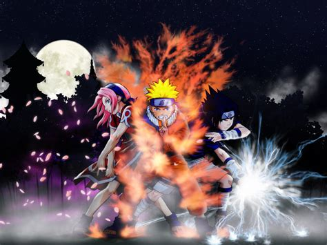 wallpapers hd anime naruto taringa