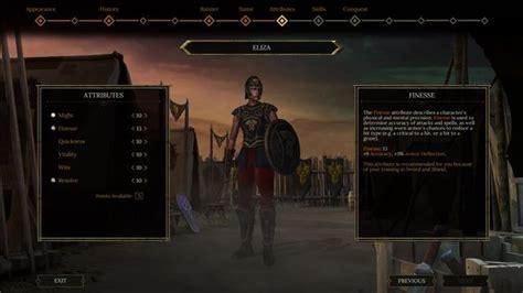 tyrannys game director    skill system