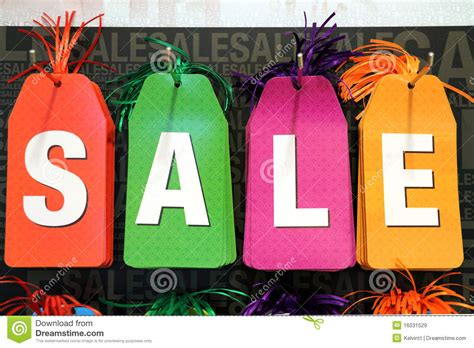 Sale Images Sale Tags Royalty Free Stock Images Image 16031529