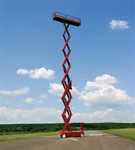 Tallest Scissor Lift