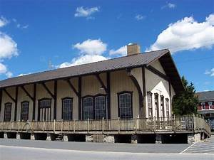 Railroad Related Buildings | PHMC > Pennsylvania ...