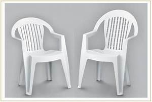 Fauteuil Plastique Jardin : rappel de fauteuils en plastique a da et leonora vendus chez intermarch ~ Teatrodelosmanantiales.com Idées de Décoration