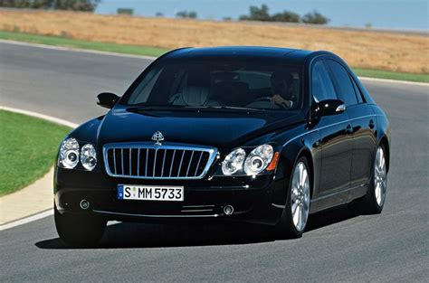 maybach car 2012 maybach 57 2003 2012 review 2018 autocar