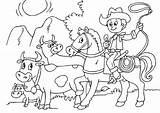 Coloring Herd Cows Pages Edupics sketch template