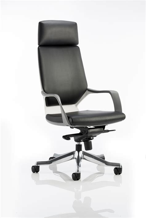 Office Chairs Uk by Black Leather Office Chairs Office Chairs Uk