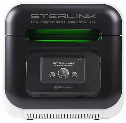 Plasma Sterilizer Kit Starter Gas Vetovation Hydrogen