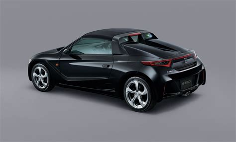 2018 Honda S660 Picture 624275 Car Review Top Speed