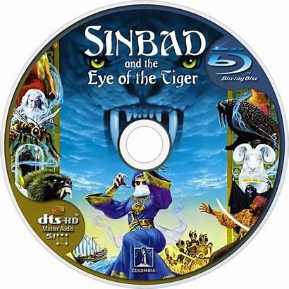 Sinbad Tiger Eye Fanart Tv Movies English
