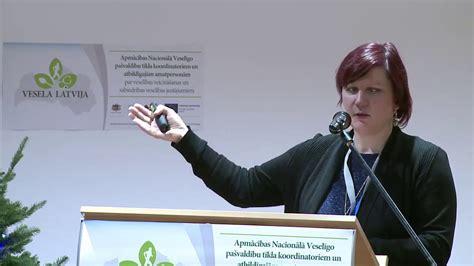 Video lekcija Nacionālā Veselīgo pašvaldību tīkla ...