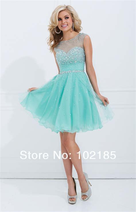 Cheap Short Prom Dresses - Memory Dress