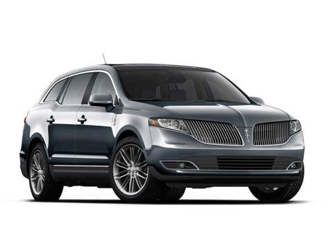2014 Lincoln Town Car