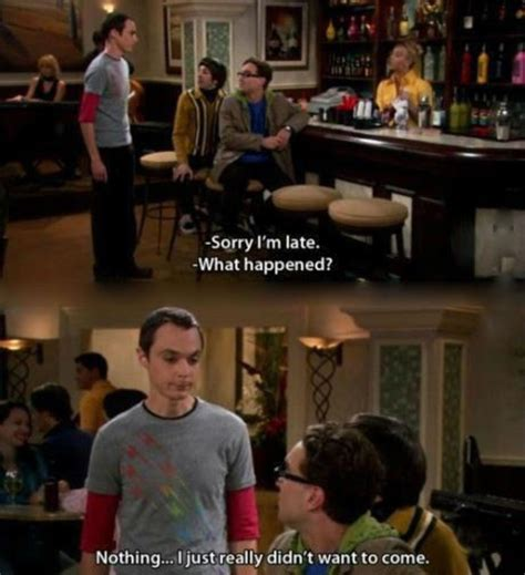 Big Bang Theory Memes - introvert problems introvert my infj personality o pinterest