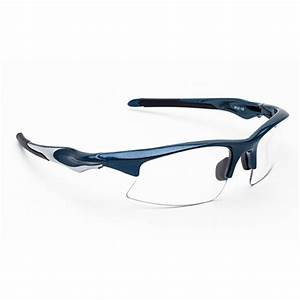 Prescription Safety Glasses #RX-208