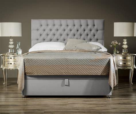 king size mattress sueno half half ottoman bed exclusive ottoman beds fr