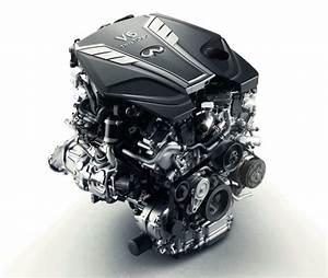 Infiniti Introducing New Advanced 3 0l V6 Twin