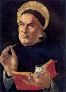 Image result for images st thomas aquinas