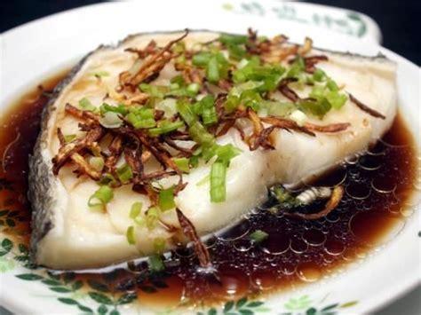 cuisine vapeur recette poisson au gingembre à la vapeur chine recette de