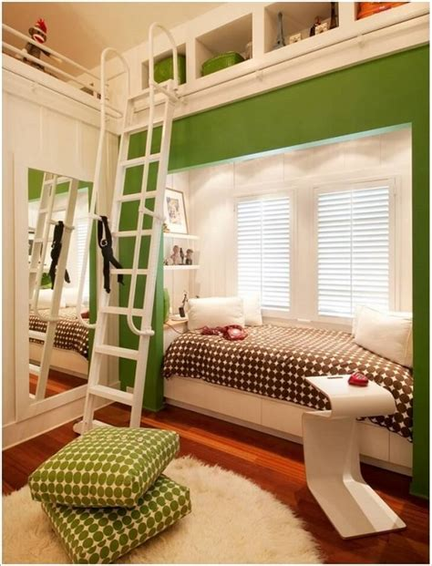 Ideas For Rooms by 18 Clever Room Storage Ideas Home Design Garden