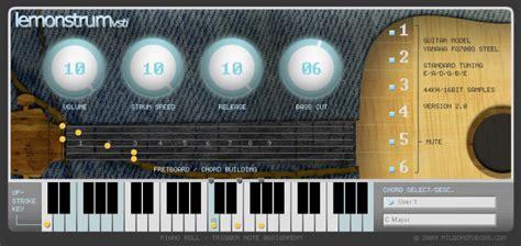 Kvr Lemonstrum 2 By Mildon  Guitar Vst Plugin