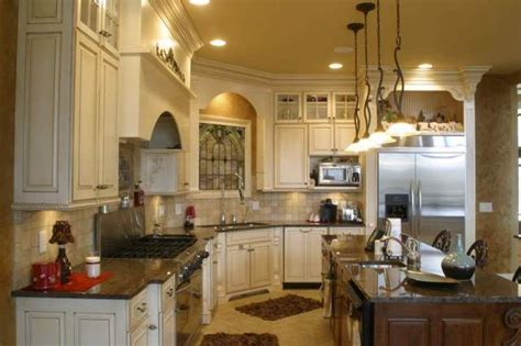 tips for choosing a granite countertop color for kitchen