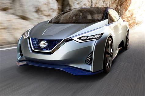 Renault Nissan Forges Autonomous Plans By Car Magazine