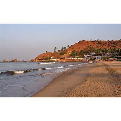 Arambol Beach Goa - India Travel & Photography Blog