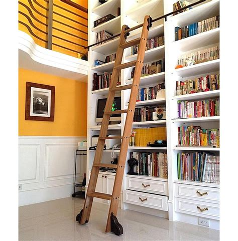 """Quiet Glide Rolling 20""""w Library Ladder Kit (with Ladder. Door Mats Outdoor. Corner Kitchen Rug. Timeless Kitchen Design. Pink Bedroom Ideas. Reclaimed Wood Lighting. Barn Door Lock Systems. Wall Units For Living Rooms. Nice Kitchen"""
