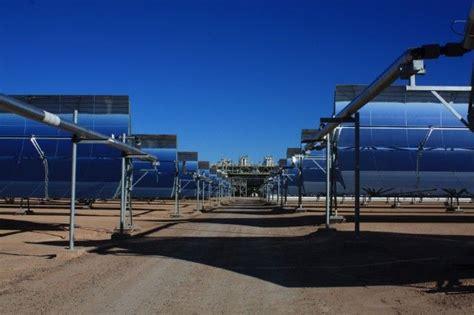 Солнечная энергия подарок с небес или посредственное благо? Аналитика . 3DNews Daily Digital Digest