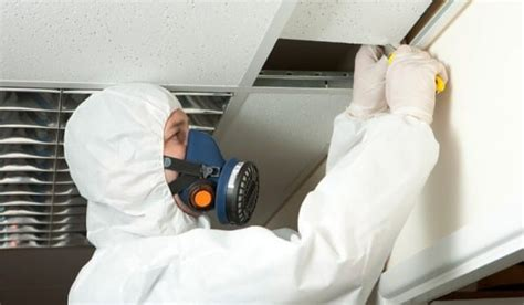 commercial asbestos removal lakewood  asbestos abatement