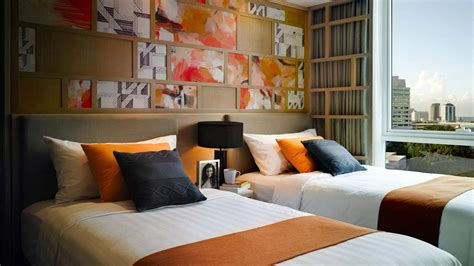 two bedrooms two bedroom suite amari residences bangkok