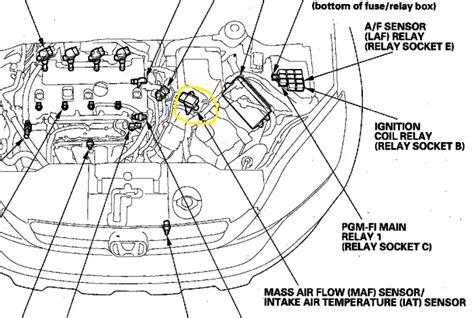 Chevy Aveo Map Sensor Location Wiring Diagram