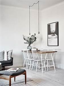 Weiße Stühle Esszimmer : wundersch nes wei es esszimmer mit holzm beln esszimmer wei holz home sweet home ~ Sanjose-hotels-ca.com Haus und Dekorationen