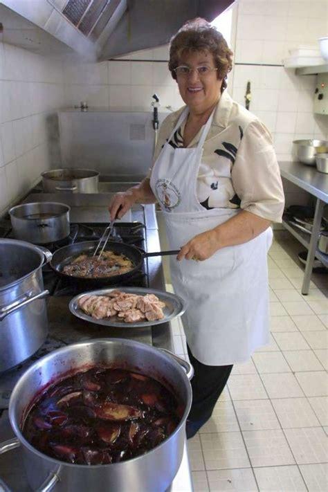 maite cuisine landes le restaurant de la célèbre cuisinière maïté