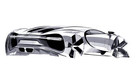 Supercar Sketches