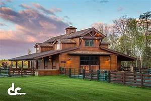 Florida barn builders dc builders for Barn home builders in florida