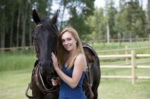 Heartland - Horses