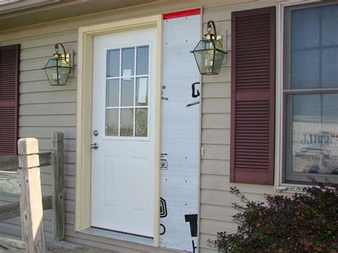 36? MasterCraft Entry Door Replacement ? Sherwood, Ohio