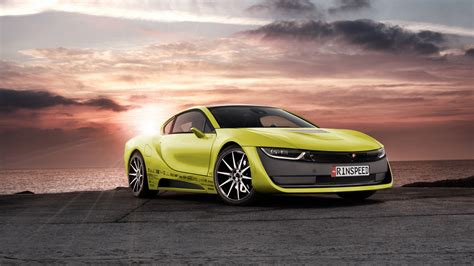 Bmw Car Wallpapers For Laptop Screen by Rinspeed Etos Bmw I8 Concept Wallpaper Hd Car Wallpapers