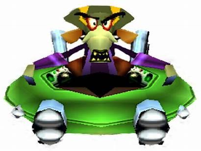 Oxide Crash Ctr Nitros Kart Wiki Bandicoot