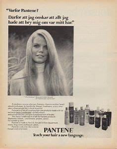 Pantene on Pinterest | Shampoos, Vintage Ads and Ad Design