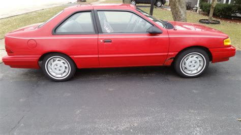 1994 Ford Tempo 2dr