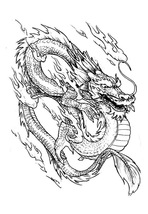 China Asia Coloring Pages For Adults Coloring Page