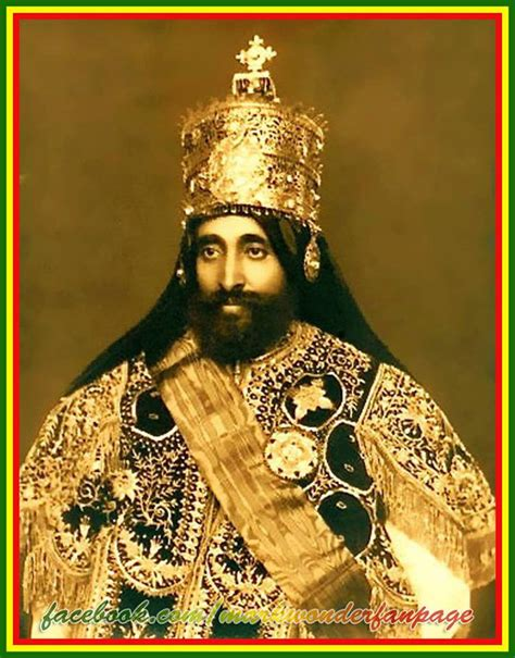 uci kc leaders  emperor haile selassie  pictures