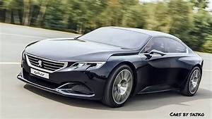508 Peugeot 2018 : 2018 peugeot 508 hd car preview and rumors ~ Gottalentnigeria.com Avis de Voitures