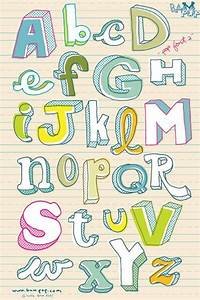 17 best images about font design on pinterest the With letter bubble pop