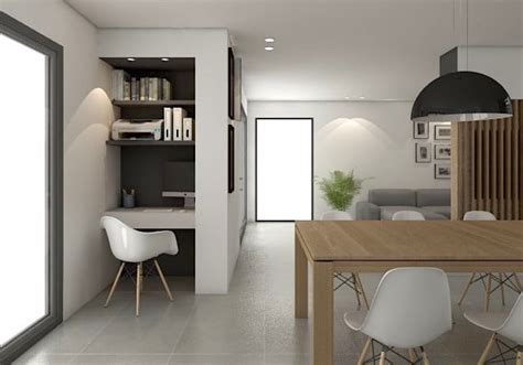 bureau architecte 钁e amenagement bureau sur mesure 3d architecte interieur nantes soa 1 soa architecture
