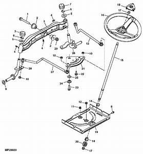 John Deere D130 Parts Manual