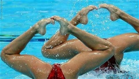 2012 Olympics - Cameltoes