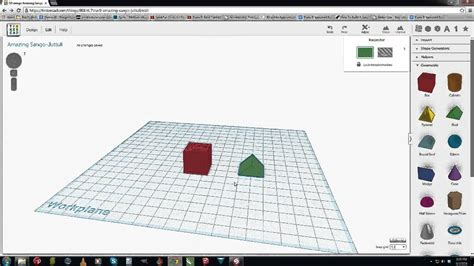 learn  design  printer objects   minutes youtube
